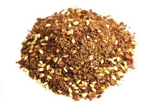 Middle Eastern Za'atar Spice