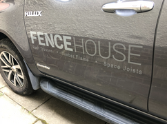 builders van graphics