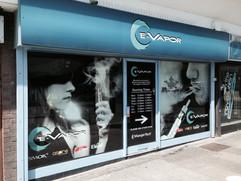 vape shop signsge