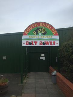 leisure centre signs