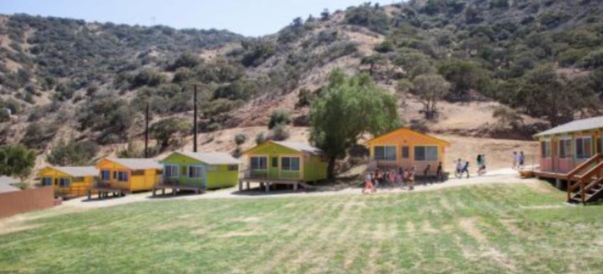 Hard sided cabins