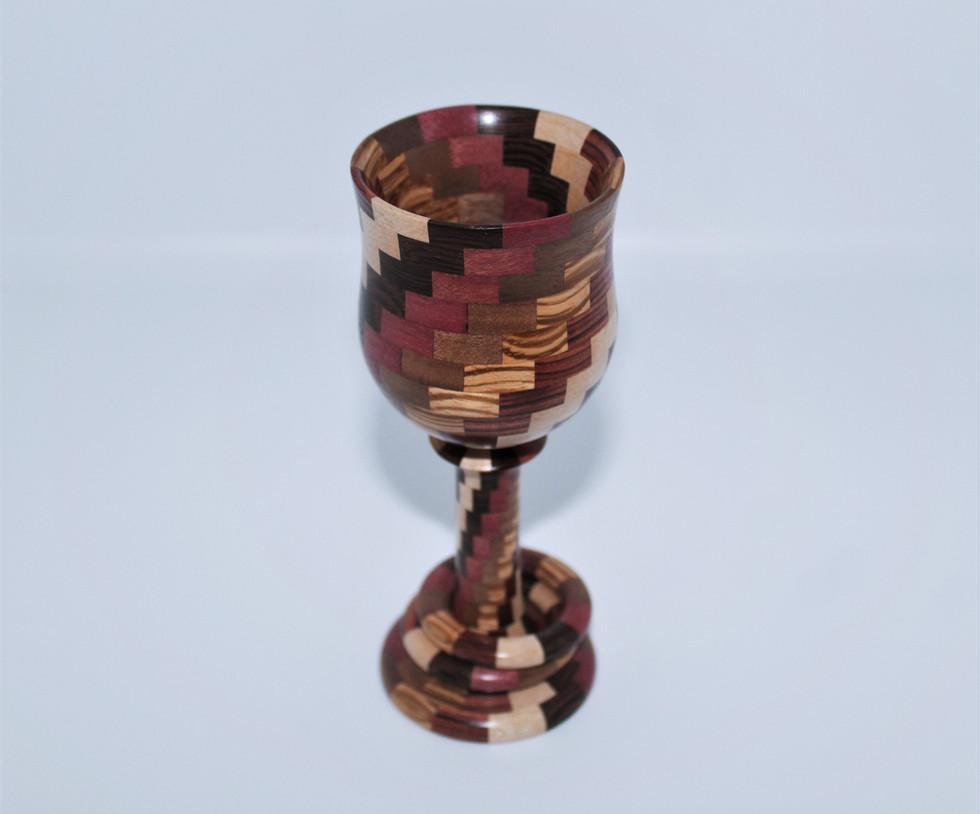 Segmented Goblet