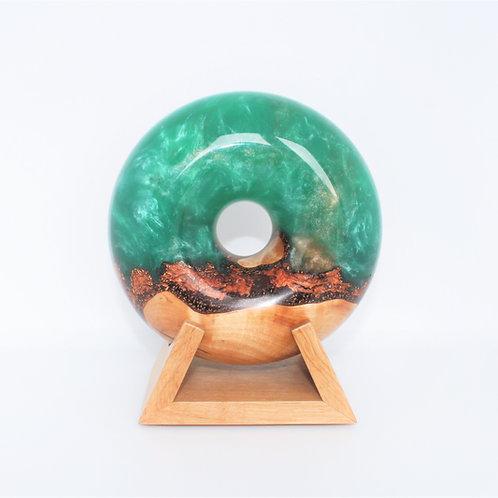 Jade Hybrid Torus