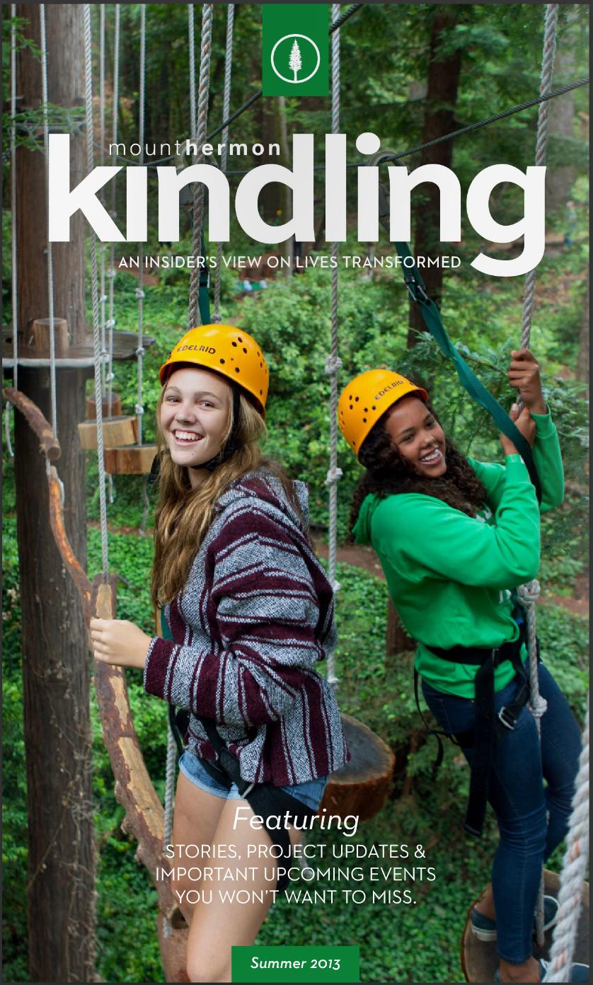 Kindling Cover