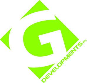G-Developments Logo