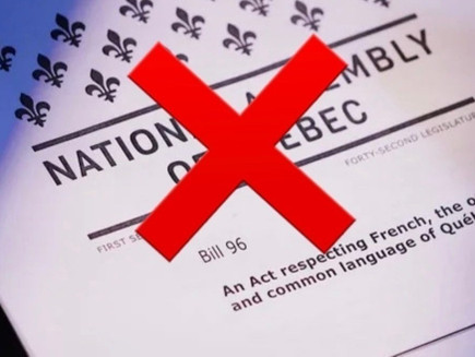 Quebec is not a nation - a blog, in 1000 Words or Less