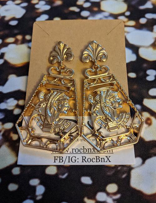 OriginalQueen Earrings