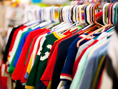 Fast Fashion and Counterfeit