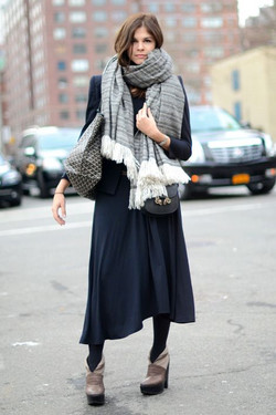 huge scarf 1