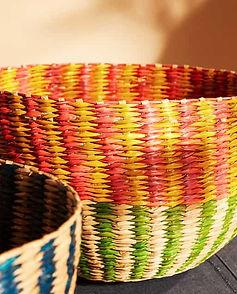 Zara Home two tone fibre basket.jpg