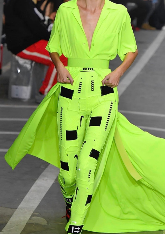 Off-White SS19