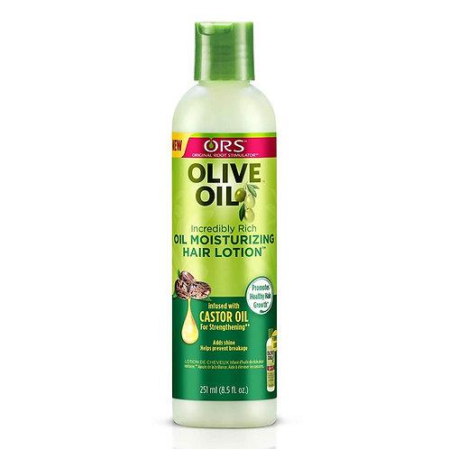 ORS - Oil Moisturizing Hair Lotion - 8.5oz(251ml)
