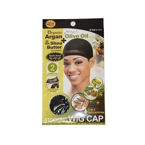Qfitt - Stocking Wig Cap