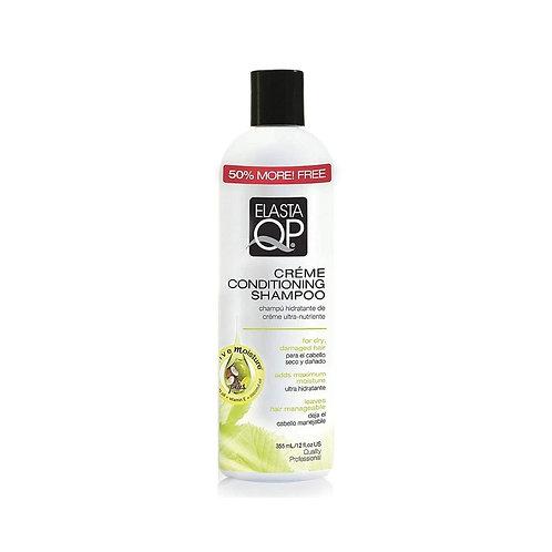 ELASTA QP - Creme Conditioning Shampoo