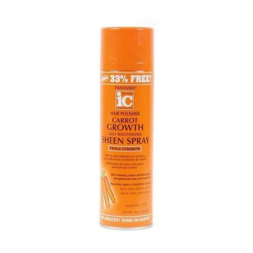 Fantasia - Carrot Growth Sheen Spray