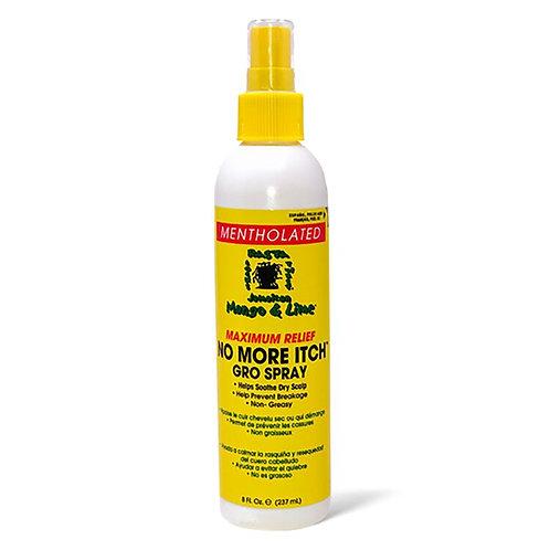 Jamaican Mango & Lime - No More Itch Gro Spray - 8oz (237ml)