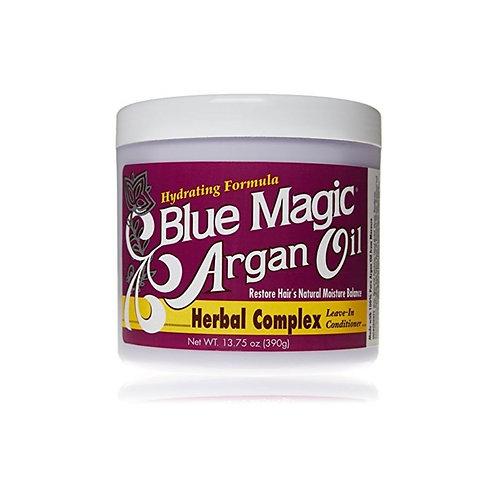 Blue Magic -Argan Oil