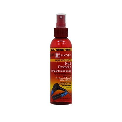 Fantasia - Heat Protector Straightening Spray