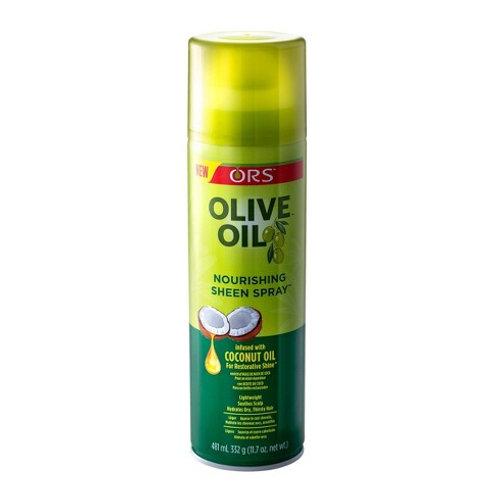 ORS - Nourishing Sheen Spray - 11.7oz(481ml)