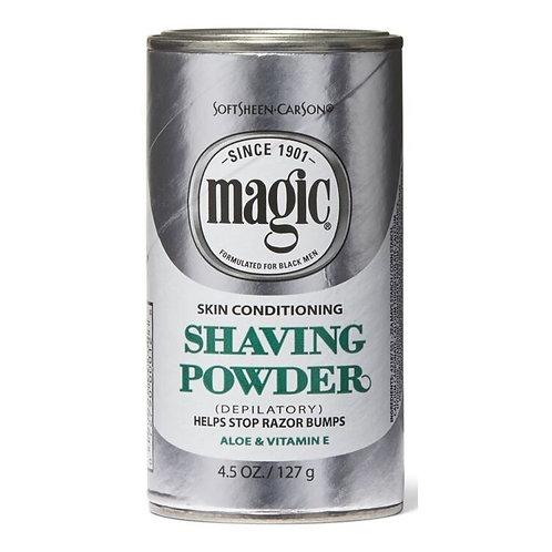SoftSheen Carson - Shaving Powder Skin Conditioning