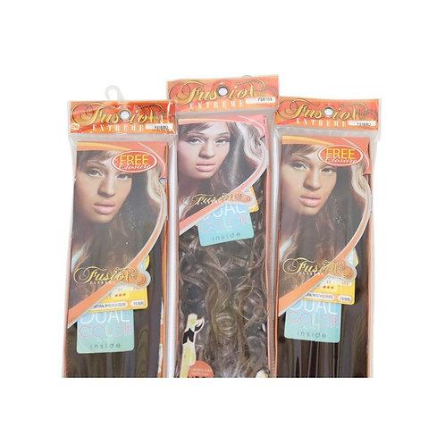 Fusion Extreme - Natural Wig Closure