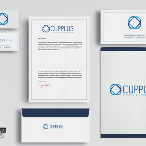 Rebrand da Cupplus