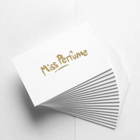 Miss Perfume