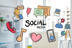 7 Benefícios das Redes Sociais para Empresas