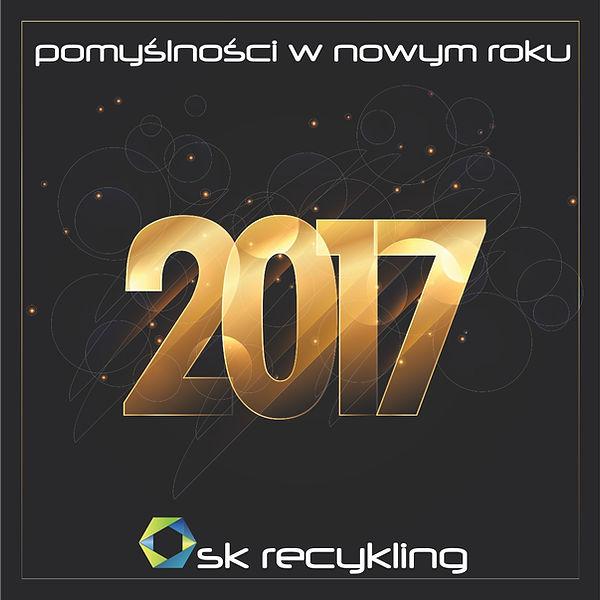 zyczenia noworoczne 2017