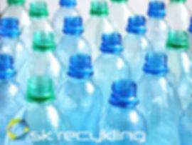 recykling PET