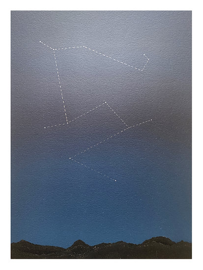 Constellation X