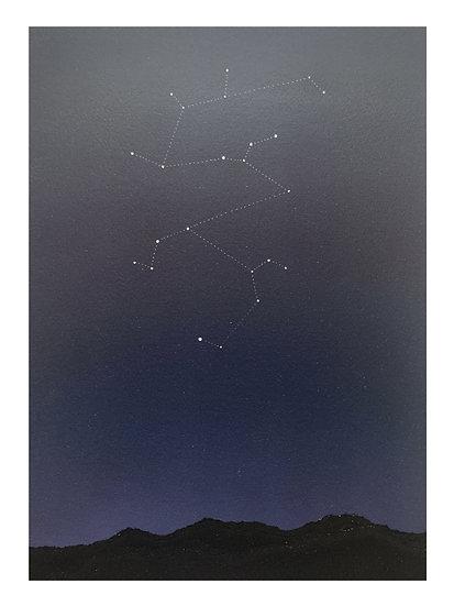 Constellation VII