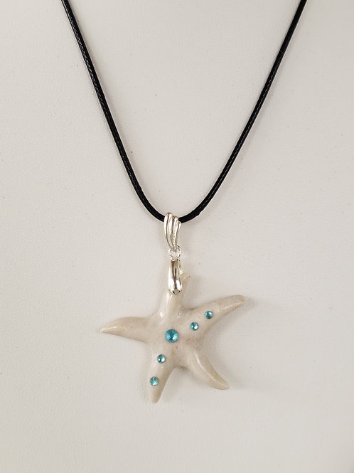 Pink Starfish Sapphire