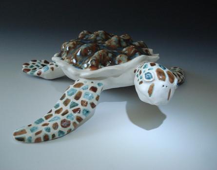Harriett Turtle Sold