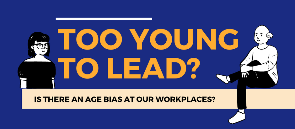 Too young to lead?