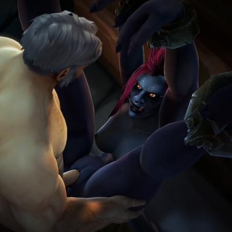 Handling The Troll