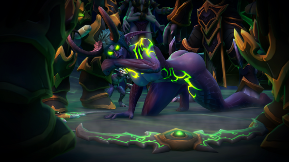 Demon Prey