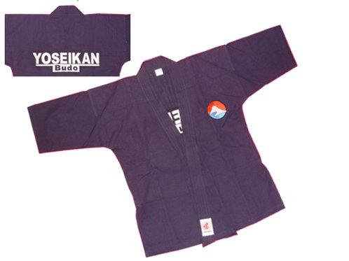 Veste de kimono Yoseikan budo