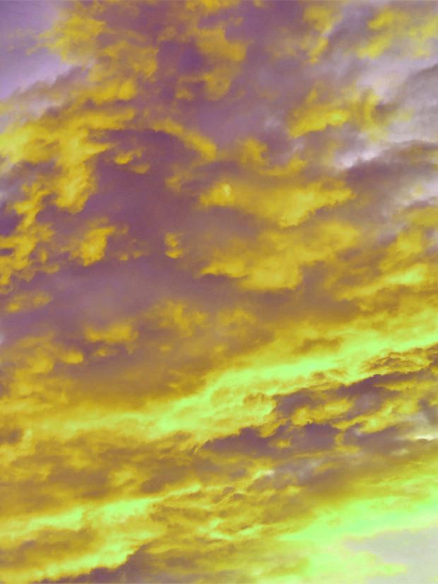 Fernandina dusk