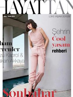 Iayattan Magazine
