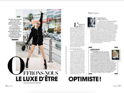 Madame Figaro France
