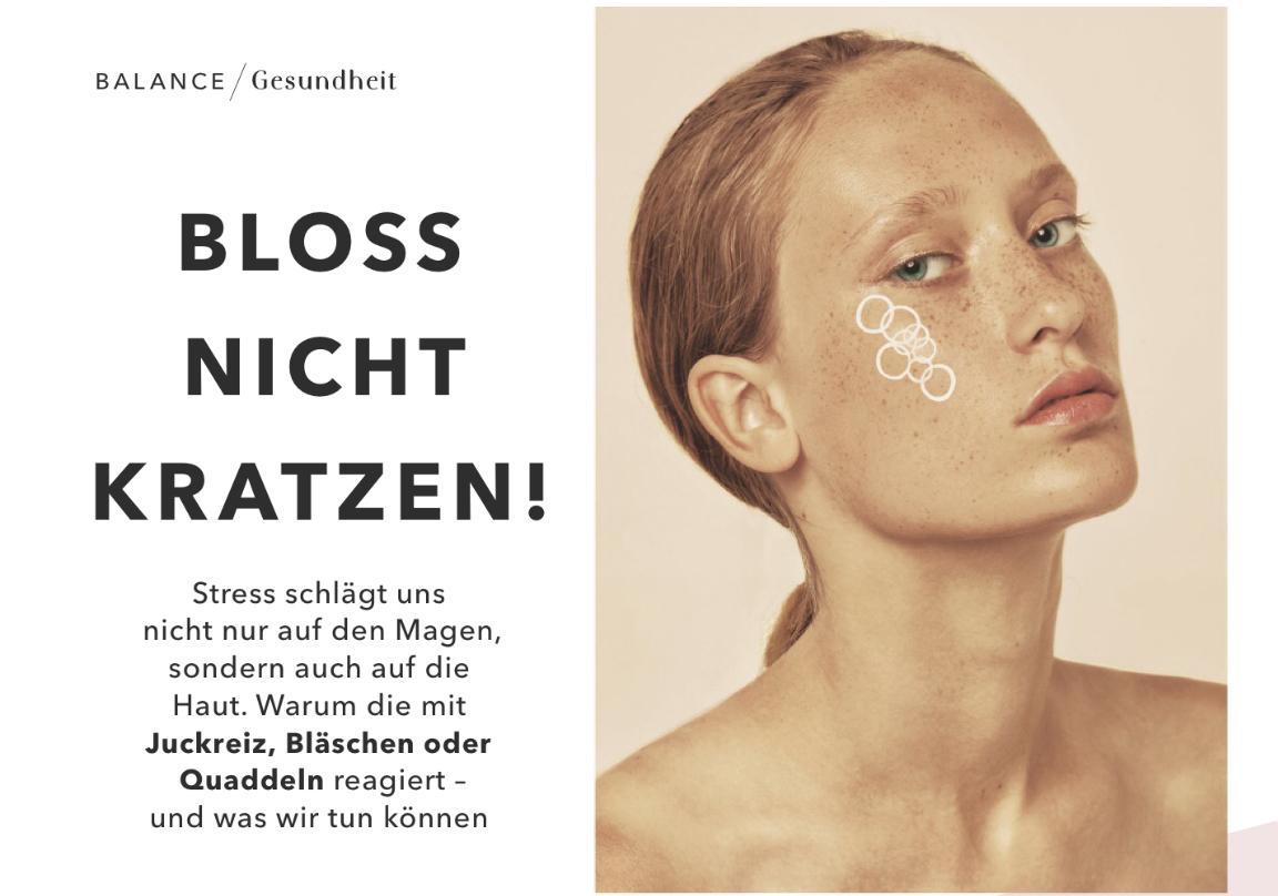 Brigitte German