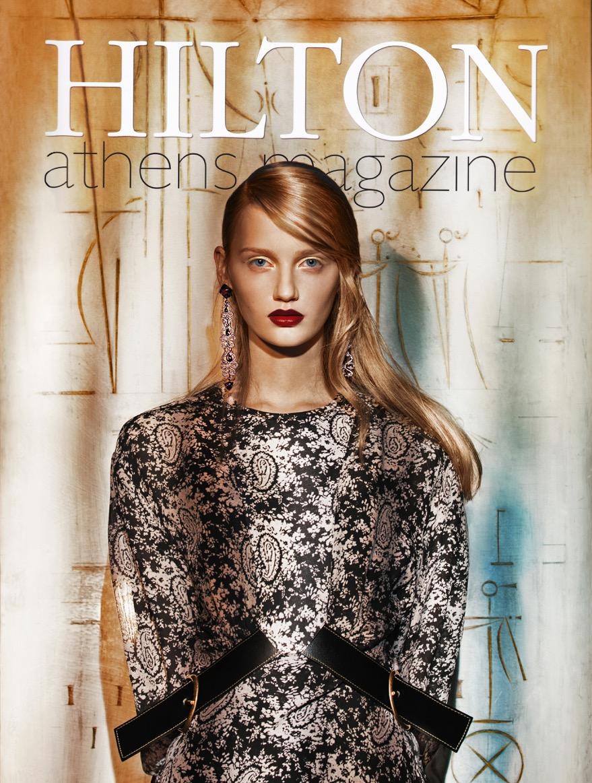 Hilton Magazine