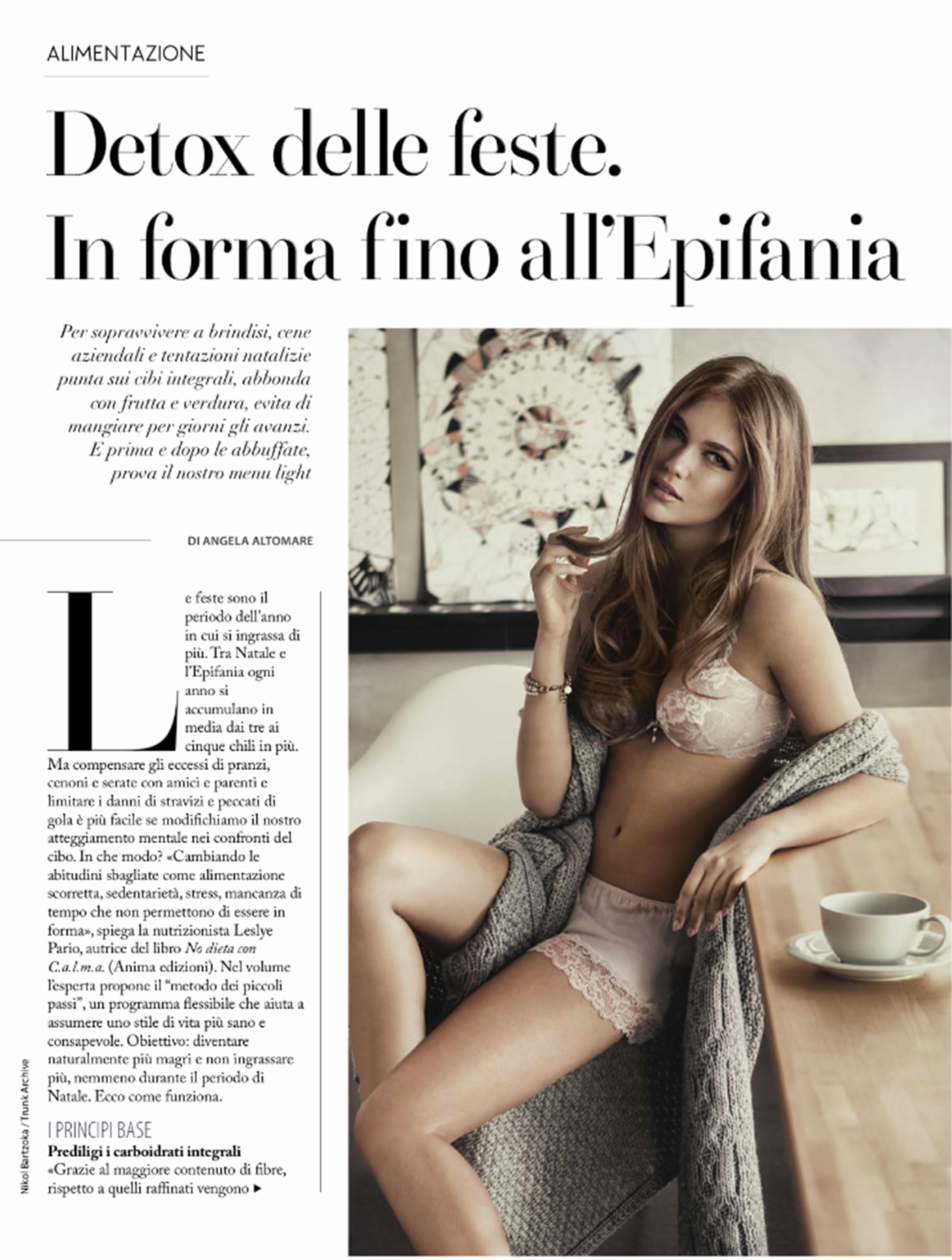 Fmagazine Italy