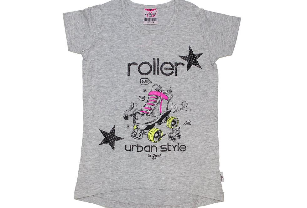 ROLLER GREY