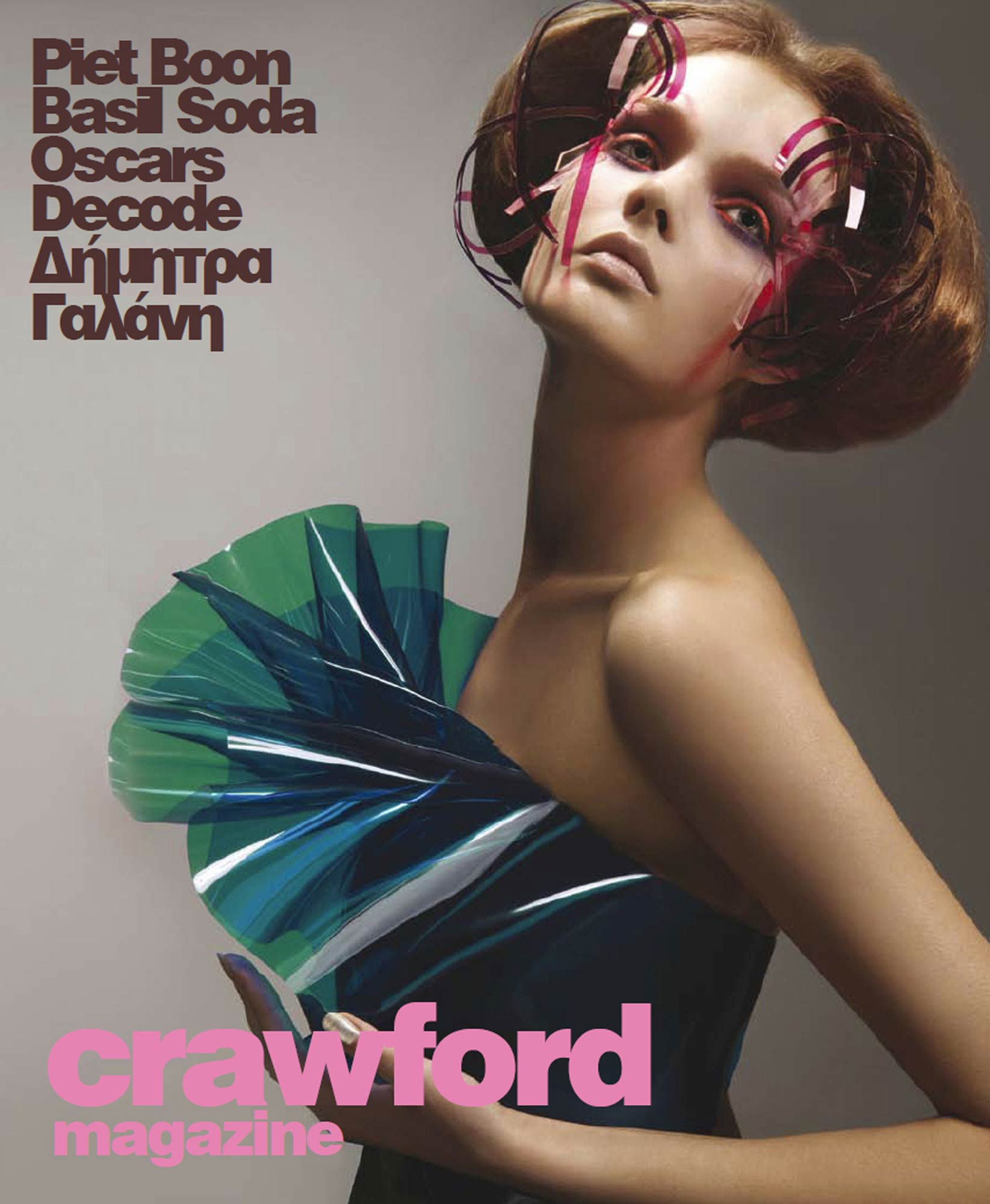 Crawford Magazine