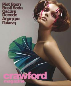 Crawford Magazine