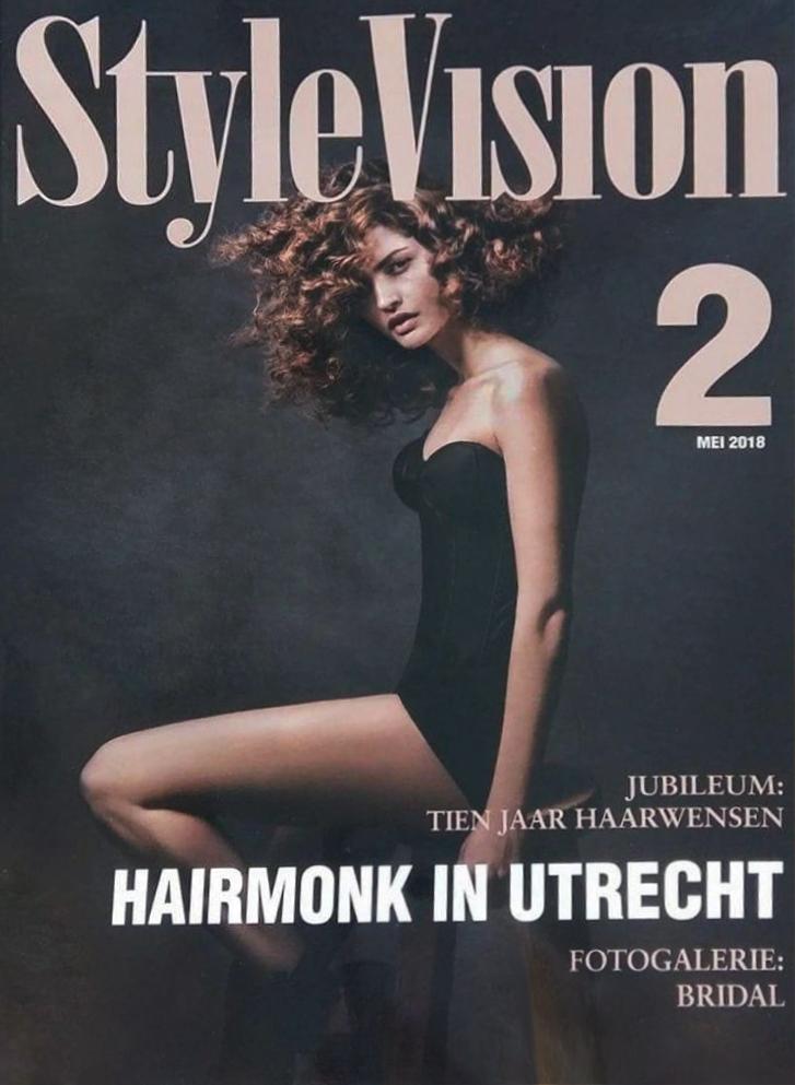Style Vision Magazine