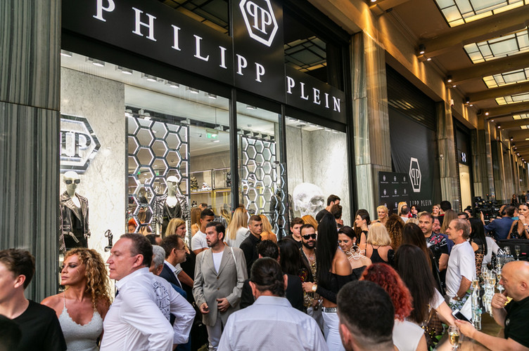 Flagship Store Athens