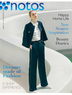 Notos Galleries Magazine